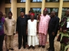 ASA-World visit to a traditional ruler 6