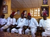 ASA-World visit to a traditional ruler 8