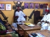 ASA-World visit to a traditional ruler 9