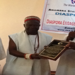 ASA-world Diaspora Engagement- Presentation
