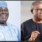 Atiku chooses Governor Obi